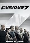 Quá Nhanh Quá Nguy Hiểm 7 - Fast And Furious 7