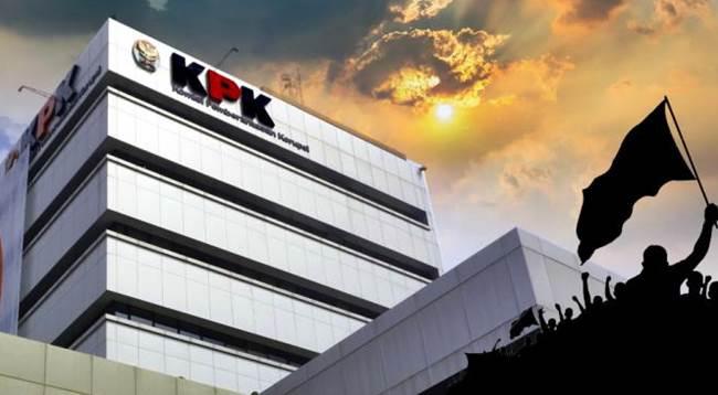 KPK Ditantang Lancarkan Operasi Tangkap Tangan di Aceh