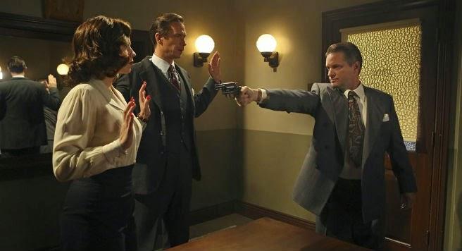 Bob Canadas Blogworld Marvels Agent Carter Season 1 Episode 7 Snafu