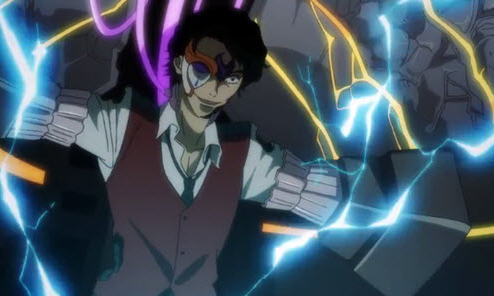 Download Anime Regalia: The Three Sacred Stars Episode 3 [Subtitle Indonesia]