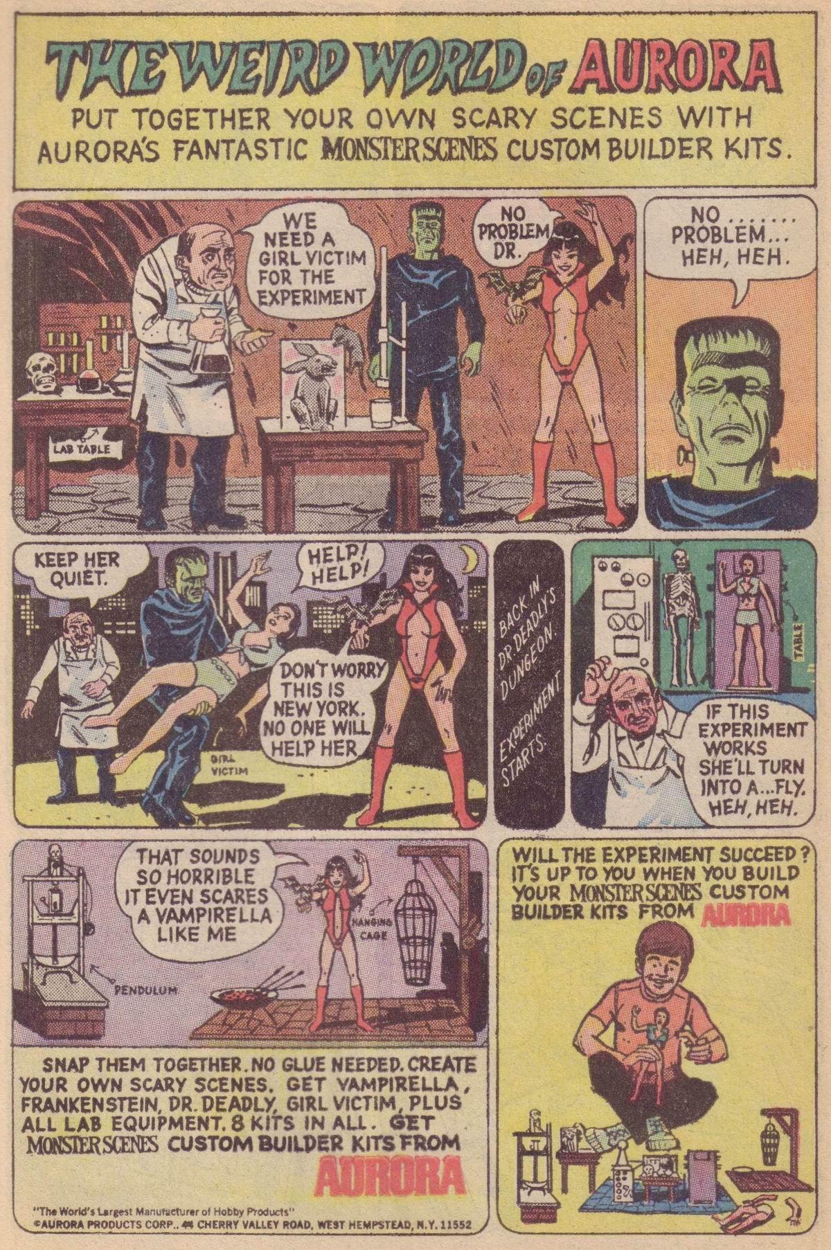 Detective Comics (1937) 412 Page 8