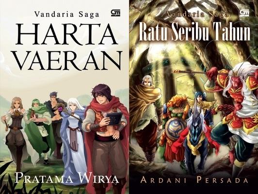 Bahasa Indonesia Pengertian Cerita Fantasy Arti Jenis Jenis