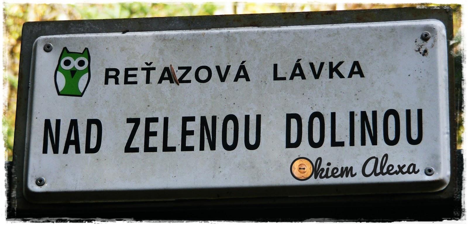 Słowacki Raj, Przełom Horadu
