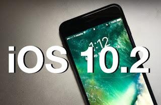 طريقة تحديث الآيفون و الآيباد إلى ios 10.2 مباشرة