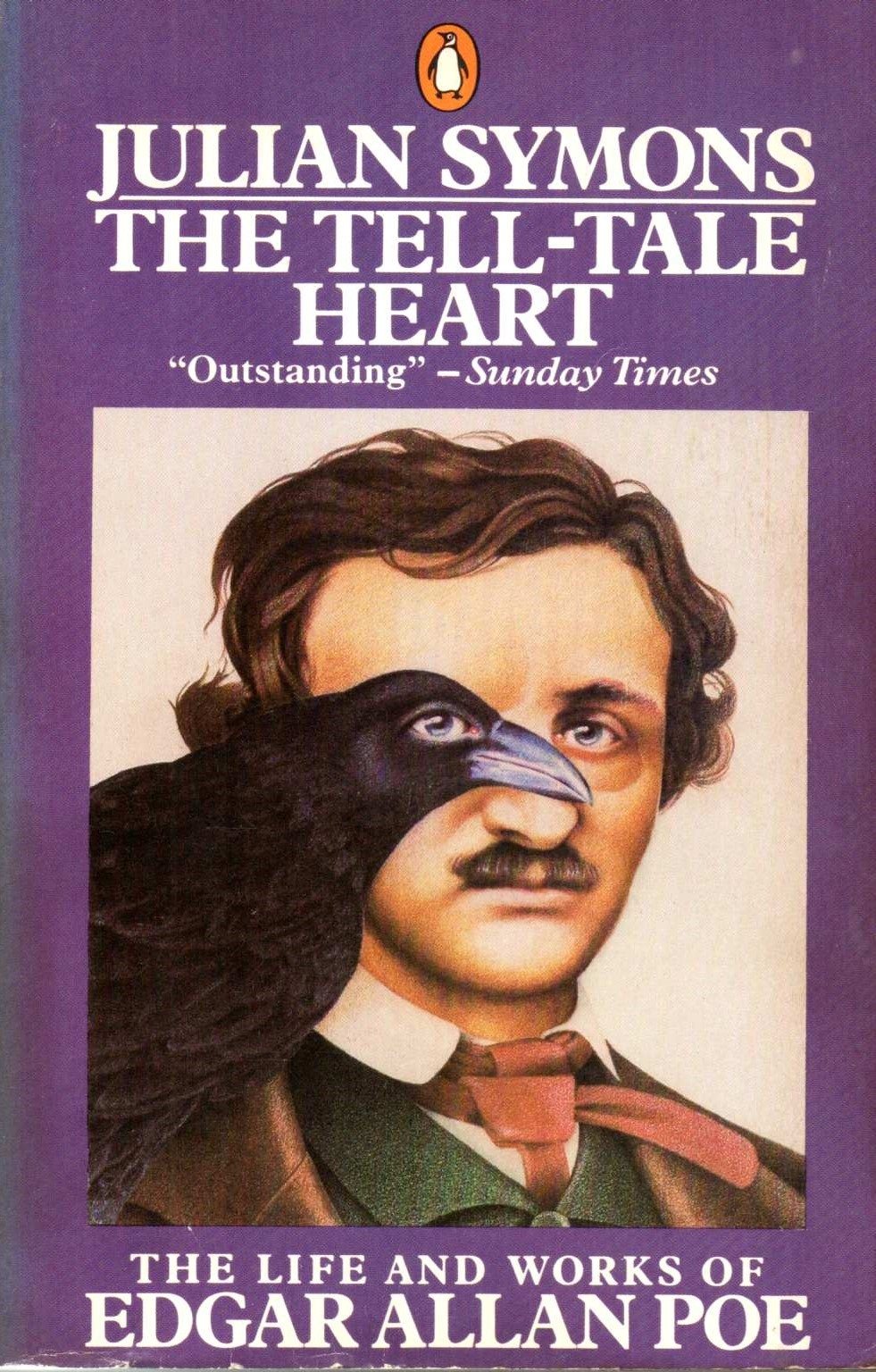 the lottery and the tell tale heart 1840s: the tell-tale heart is published in 1843 the story is a psychological thriller that invites the reader into the world of the narrator's insanity the story is a psychological thriller that invites the reader into the world of the narrator's insanity.