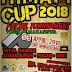 Tingkatkan Sportifitas dan Kreatifitas dalam HIMAFI CUP 2018