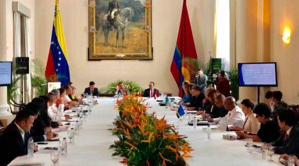 Venezuela y Países Bajos potencian intercambio comercial