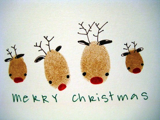 Merry christmas poems christmas crafts for children for Fun easy holiday crafts