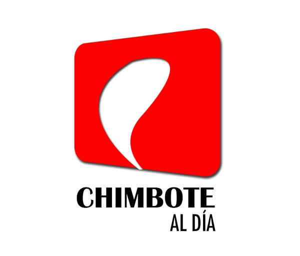 Logotipo Chimbote al Dia