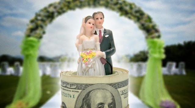 Empat Tips Mengurangi Dana Pernikahan, Supaya Keuanganmu Sehat