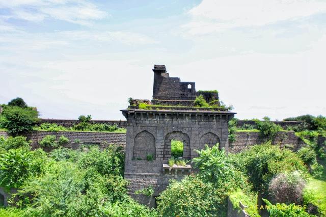 Bhatambara Fort, Karnataka