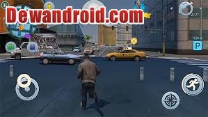 Gangstar New Orleans OpenWorld Mod