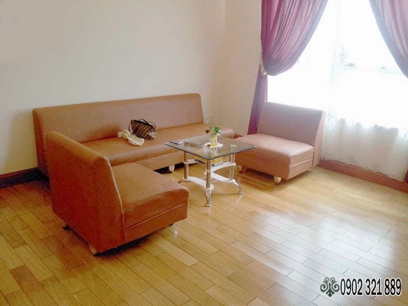 the manor apartment for rent in hcmc