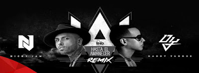 Remix de Nicky Jam Y Daddy Yankee