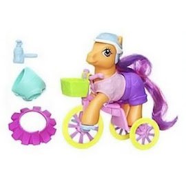 MLP Scootaloo Accessory Playsets Ride 'N Go Scootaloo G3 Pony