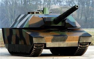 Tank Siluman