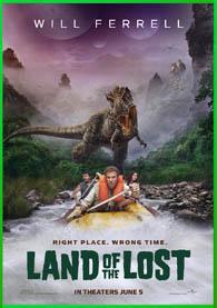 La Tierra Perdida | DVDRip Latino HD Mega 1 Link
