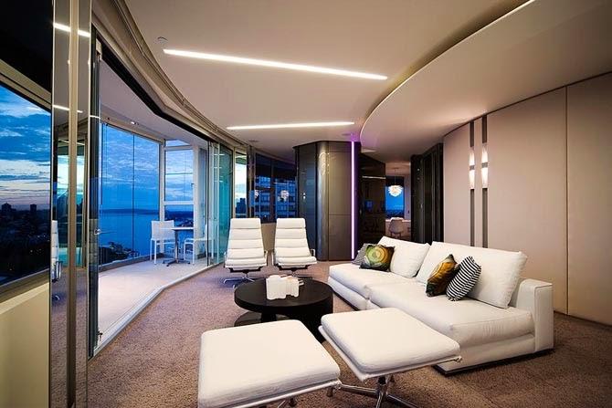 design pour appartement