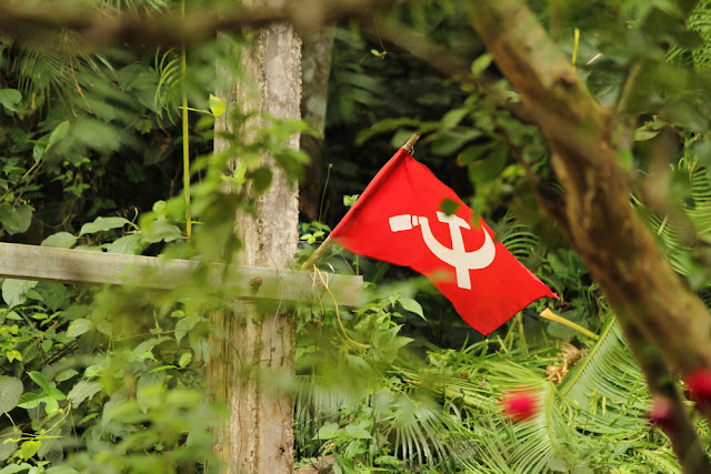 Latest: CPI-M office revives in Nandigram following 12 years