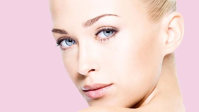 Tips Menjaga Kecantikan Wajah Secara Alami