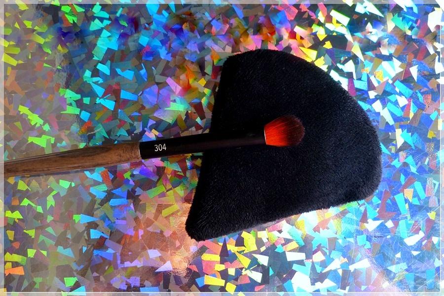 Linda Hallberg Blending brush review