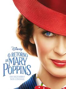 Review – O Retorno de Mary Poppins