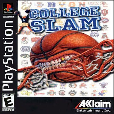 descargar college slam psx mega