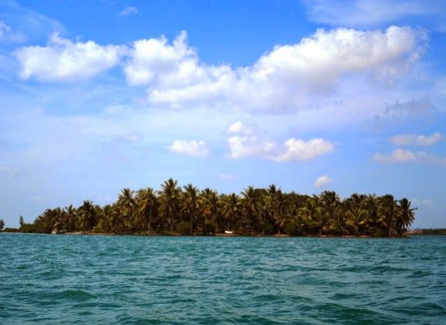 Pulau Bali Barelang