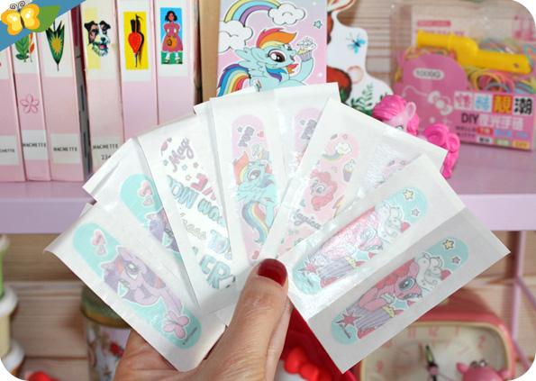 Pansements My Little Pony H&M