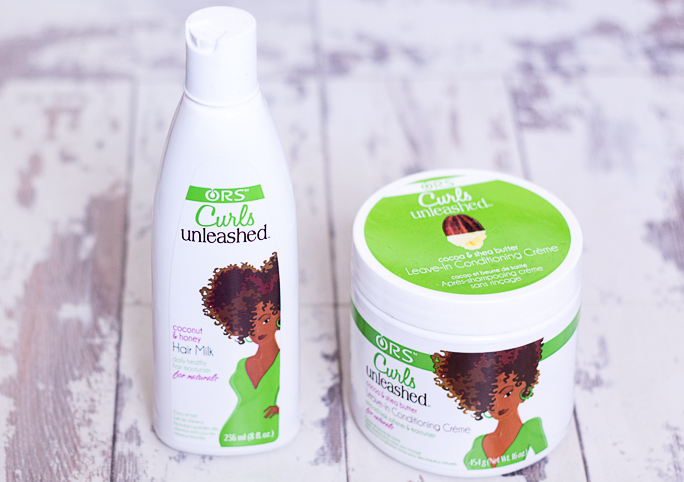 Review | ORS Curls Unleashed