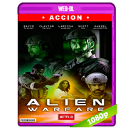 Alien Warfare (2019) WEB-DL 1080p Audio Dual Latino-Ingles