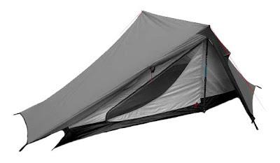 Палатка Hannah Stash