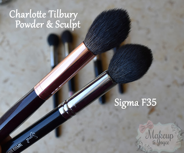 Charlotte Tilbury Contour Brush Review
