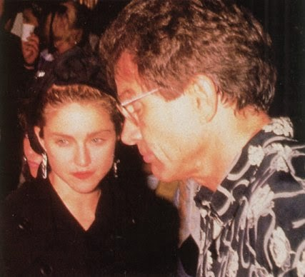madonna warren beatty Madonna e Warren BeattyWarren Beatty Madonna