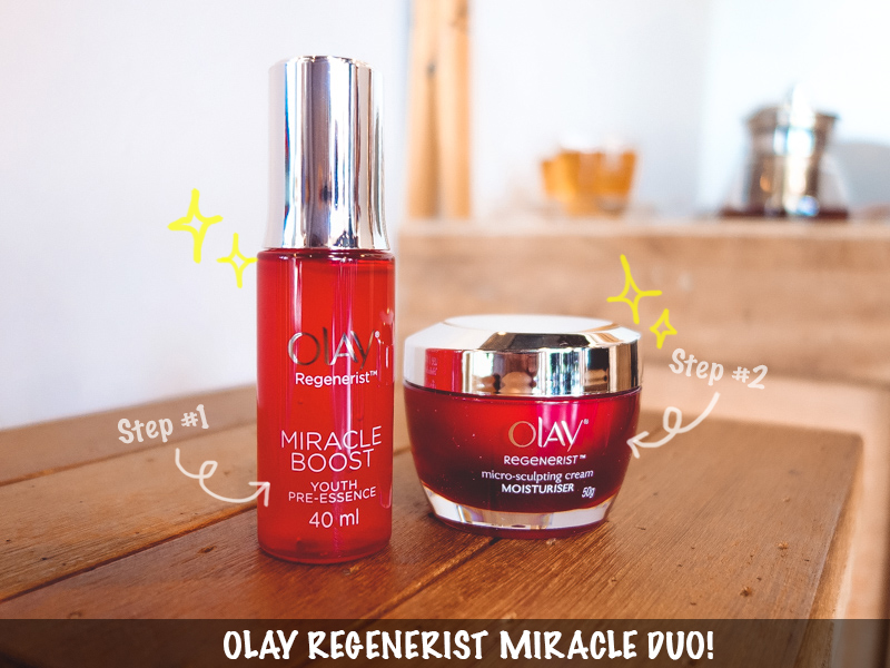 The Anti-Aging Miracle Duo