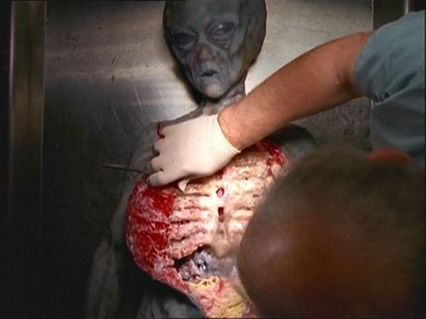 The X-Files - Season 4 Episode 24: Gethsemane (1)