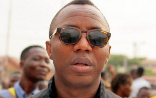 Police invite Sahara Reporters Publisher, Sowore, Again