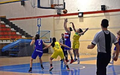 Los equipos jiennenses en Nacional rozan el pleno de victorias que fue imposible por el derbi femenino