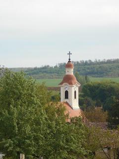 A templomtorony mutatta a helyes irányt