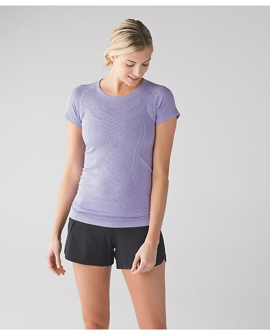 lululemon lilac swiftly