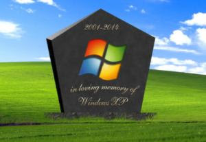 Continuare con Windows XP
