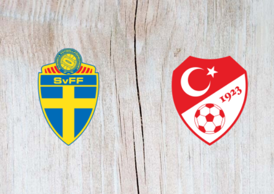Sweden vs Turkey Full Match & Highlights 10 September 2018
