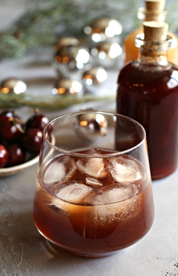 Bourbon-Manhattan-Cherry-Shrub