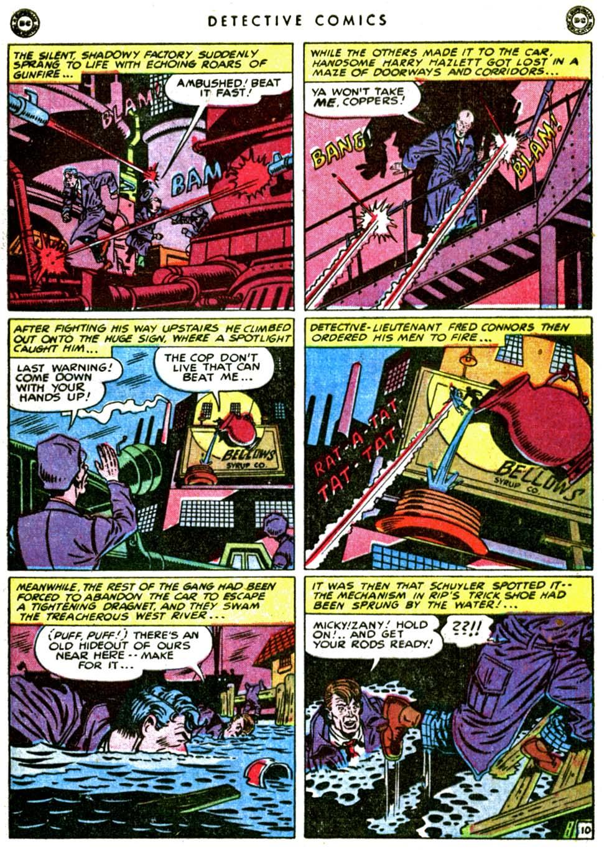 Read online Detective Comics (1937) comic -  Issue #144 - 47