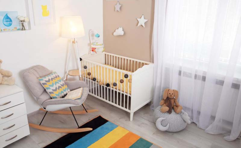 Bedrooms, DecoratingIdeas & Inspiration, Interior Design & Decorating, Kids, Spaces