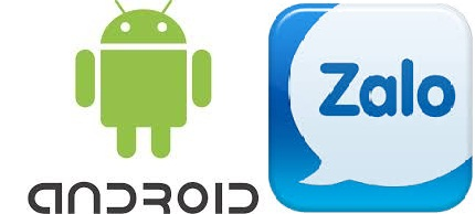 Zalo chat android download zalo apk mobile.