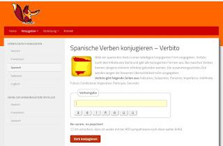 http://www.verbito.net/konjugation/spanisch/