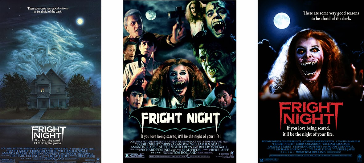 Fright Night - Postrach nocy (1985)