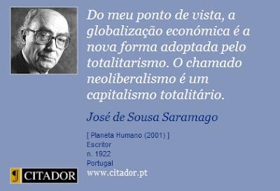 Globalização: quem ganha e quem perde…