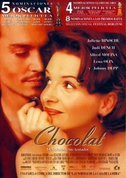 descargar Chocolate en Español Latino